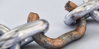 La cadena de custodia y la no modificación de pruebas